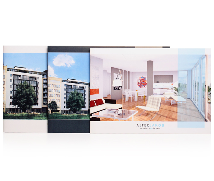 Immobilienmarketing DRC Immobilien